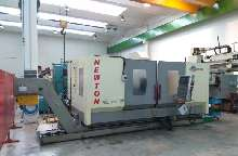 Machining Center - Vertical REMA CONTROL NEWTON RCL 2.4 photo on Industry-Pilot