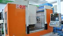 Machining Center - Vertical SIGMA MISSION 3 photo on Industry-Pilot