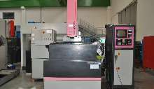 Cavity Sinking EDM Machine CDM ROVELLA VS 400 ZENIT фото на Industry-Pilot