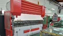Press Brake hydraulic BEYELER PR 8 photo on Industry-Pilot