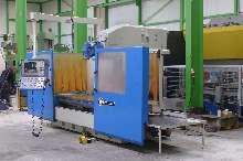 Bed Type Milling Machine - Universal Ki Heung KNC- U 800 фото на Industry-Pilot