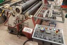 3-вальц. листогибочная машина AKYAPAK AHS / 4 фото на Industry-Pilot