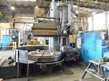Карусельно-токарный станок одностоечный BERTHIEZ 9340 Heidenhain фото на Industry-Pilot