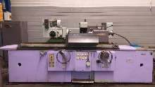 Cylindrical Grinding Machine TOS HOSTIVAR BHU 40 A x 2000 photo on Industry-Pilot