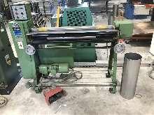 3-вальц. листогибочная машина Fasti 1026-11-0,88 + 606-11-1 фото на Industry-Pilot