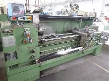 Screw-cutting lathe TOS SUI 40-2000 фото на Industry-Pilot