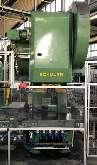 Эксцентриковый пресс - одностоечный SCHULER PDR 200/450 (UVV) фото на Industry-Pilot