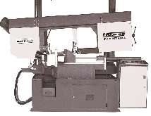 Bandsaw metal working machine - horizontal HUVEMA BMSY 540 CGH photo on Industry-Pilot