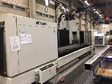Обрабатывающий центр - вертикальный STAMA MC540/S Series 15 M фото на Industry-Pilot