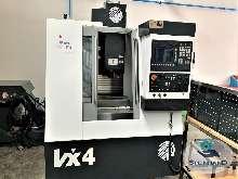 Обрабатывающий центр - вертикальный HURON VX4 фото на Industry-Pilot