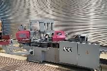 Bandsaw metal working machine Behringer Germany HBP 310 / 403 GA photo on Industry-Pilot
