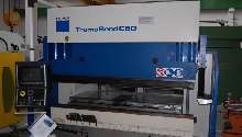 Press Brake hydraulic TRUMPF TRUMABEND C60 photo on Industry-Pilot