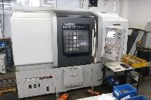 CNC Turning and Milling Machine DMG MORI SEIKI NLX 2500 SY / 700 фото на Industry-Pilot