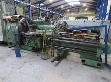 Screw-cutting lathe WOHLENBERG M 1000 photo on Industry-Pilot