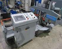 Automatic bandsaw machine - Horizontal MEBA 335 DGA-1000 фото на Industry-Pilot