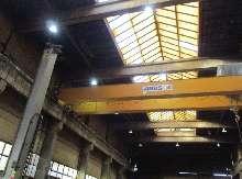 Мостовой кран ABUS ZLK 5339 фото на Industry-Pilot