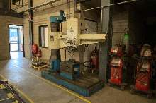 Drilling Machine Reform Germany RB 16/50 photo on Industry-Pilot