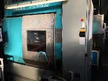 Токарный станок с ЧПУ INDEX MS 32 купить бу