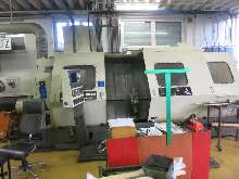 CNC Turning Machine - Inclined Bed Type INDEX GU 2000 photo on Industry-Pilot
