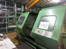 CNC Turning Machine - Inclined Bed Type INDEX GU 1500-1 Siemens photo on Industry-Pilot