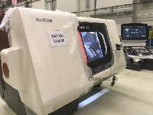 CNC Turning Machine DMG MORI GILDEMEISTER NEF 400 2020 015450 photo on Industry-Pilot