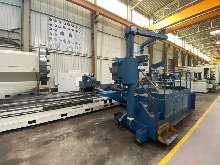 Токарный станок с ЧПУ TACCHI HD/4-230 LS CNC купить бу