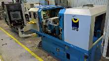 Grinding Machine - Centerless SFS SR4 photo on Industry-Pilot