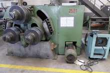Profile-Bending Machine ROUNDO Sweden R-6-S photo on Industry-Pilot
