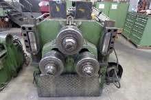 Profile-Bending Machine ROUNDO Sweden R-4-S photo on Industry-Pilot