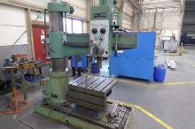 Drilling Machine Giovanni Breda R 40 - 1200 photo on Industry-Pilot