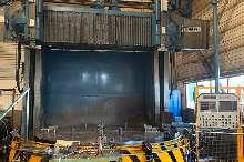Карусельно-токарный станок одностоечный BOST SA SPAIN HYPRO 10 фото на Industry-Pilot