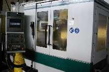 Обрабатывающий центр - вертикальный FEHLMANN Picomax 60 CNC Heidenhain купить бу