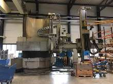 Vertical Turret Lathe - Double Column BERTHIEZ TFM 250 SP photo on Industry-Pilot