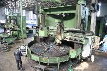 Vertical Turret Lathe - Double Column Titan Umaro SC 43 photo on Industry-Pilot