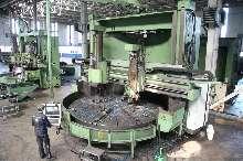 Карусельно-токарный станок - двухстоечный Titan Umaro SC 43 фото на Industry-Pilot
