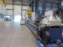 Тяжёлый токарный станок MEXPOL TUB 1030 купить бу
