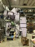 Jet machining unit USF Berger Oberflächentechnik PF 1 - WW312/380/15 photo on Industry-Pilot