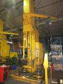 Honing machine - internal - vertical NAGEL VSR 10-180 photo on Industry-Pilot