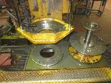 Honing machine - internal - vertical NAGEL VSR 10-180 photo on Industry-Pilot