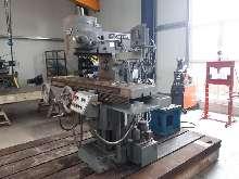 Toolroom Milling Machine - Universal WANDERER KFEV1 photo on Industry-Pilot