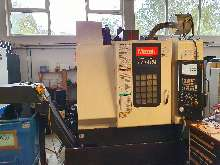 Machining Center - Vertical Vertikal-Bearbeitungszentrum Mazak VCN 410 A photo on Industry-Pilot