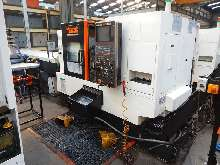 CNC Turning Machine Mazak Quick Turn Nexus 200-II MS Ø 380 mm CNC photo on Industry-Pilot