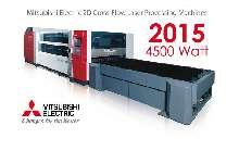 Станок лазерной резки Mitsubishi 3000 x 1500 mm 4,5 kW фото на Industry-Pilot