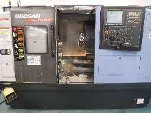 CNC Turning Machine - Inclined Bed Type DOOSAN DAEWOO LYNX 220 LM Heidenhain photo on Industry-Pilot