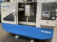 Machining Center - Vertical Hyundai SPT-V100 photo on Industry-Pilot