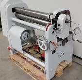 3-вальц. листогибочная машина FASTI 106/10/4 фото на Industry-Pilot