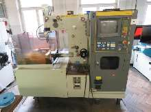 Spark erosion machine MATRA-FANUC TAPE-CUT Model P photo on Industry-Pilot