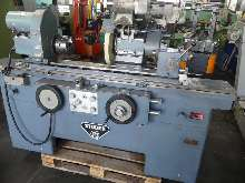 Cylindrical Grinding Machine - Universal STUDER RHU-650 photo on Industry-Pilot