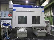 Milling Machine - Horizontal SCHARMANN ALPHA 1000 S 840D PL photo on Industry-Pilot
