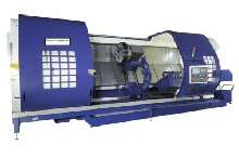 Hollow Spindle Lathe MMT-germany SA / SB  photo on Industry-Pilot